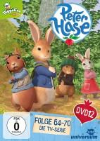 Peter Hase - DVD 12 (DVD)