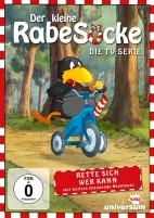 Der kleine Rabe Socke - Die Serie - DVD 3 (DVD)