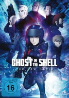Ghost in the Shell - The New Movie (DVD)