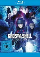 Ghost in the Shell - The New Movie (Blu-ray)