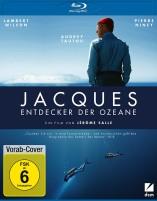 Jacques - Entdecker der Ozeane (Blu-ray)