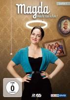 Magda macht das schon! - Staffel 01 (DVD)