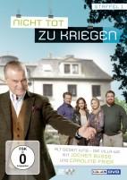 Nicht tot zu kriegen - Staffel 01 (DVD)