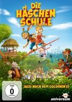 Die Häschenschule - Jagd nach dem goldenen Ei (DVD)