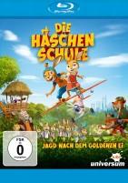 Die Häschenschule - Jagd nach dem goldenen Ei (Blu-ray)
