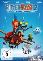 Ritter Rost 2 - Das Schrottkomplott (DVD)