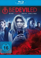 Bedeviled (Blu-ray)