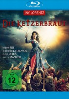 Die Ketzerbraut (Blu-ray)