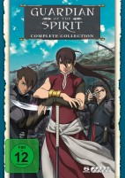 Guardian of the Spirit - Complete Collection (DVD)