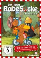 Der kleine Rabe Socke - Die Serie - DVD 5 (DVD)