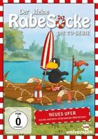 Der kleine Rabe Socke - Die Serie - DVD 6 (DVD)