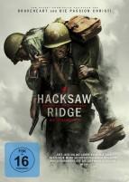 Hacksaw Ridge - Die Entscheidung (DVD)