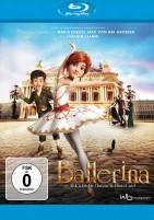 Ballerina - Gib deinen Traum niemals auf (Blu-ray)
