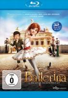 Ballerina - Gib deinen Traum niemals auf - Blu-ray 3D + 2D (Blu-ray)