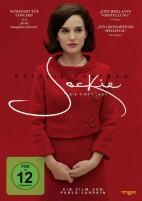 Jackie - Die First Lady (DVD)