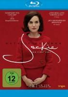Jackie - Die First Lady (Blu-ray)