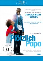 Plötzlich Papa (Blu-ray)