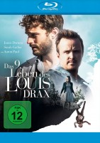 Das 9. Leben des Louis Drax (Blu-ray)