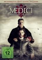 Die Medici - Herrscher von Florenz - Staffel 01 (DVD)