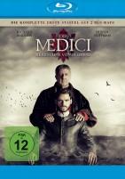 Die Medici - Herrscher von Florenz - Staffel 01 (Blu-ray)