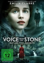 Voice from the Stone - Ruf aus dem Jenseits (DVD)