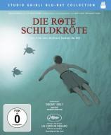 Die rote Schildkröte (Blu-ray)