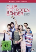 Club der roten Bänder - Staffel 03 (DVD)