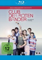 Club der roten Bänder - Staffel 03 (Blu-ray)