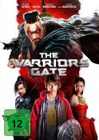 Warriors Gate (DVD)