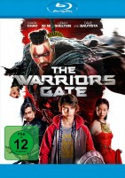 Warriors Gate (Blu-ray)