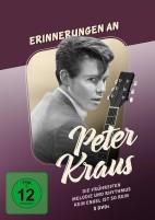 Erinnerungen an Peter Kraus (DVD)