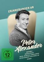 Erinnerungen an Peter Alexander - Edition 1 (DVD)