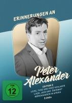 Erinnerungen an Peter Alexander - Edition 2 (DVD)