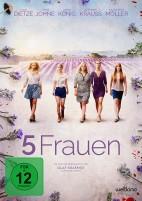 5 Frauen (DVD)