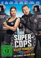 Die Super-Cops - Allzeit verrückt! (DVD)