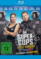 Die Super-Cops - Allzeit verrückt! (Blu-ray)