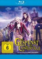 Das Gespenst von Canterville (Blu-ray)