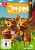 JoNaLu - 2. Staffel / Komplettbox (DVD)