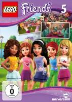 LEGO Friends - DVD 5 (DVD)