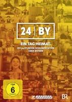 24 Stunden Bayern. Ein Tag Heimat. (DVD)