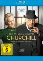 Churchill (Blu-ray)