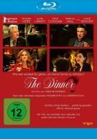 The Dinner (Blu-ray)