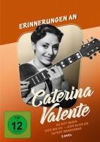 Erinnerungen an Caterina Valente (DVD)