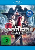 The Warriors Gate 3D - Blu-ray 3D + 2D (Blu-ray)