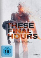 These Final Hours - 2. Auflage (DVD)