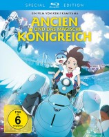 Ancien und das magische Königreich - Special Edition (Blu-ray)