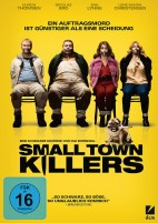 Small Town Killers (DVD)
