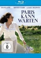 Paris kann warten (Blu-ray)
