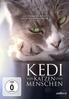 Kedi - Von Katzen und Menschen (DVD)