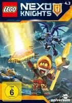 LEGO NEXO Knights - Staffel 4.3 (DVD)